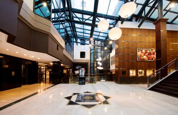 фото отеля  Hotel Prima изображение №29