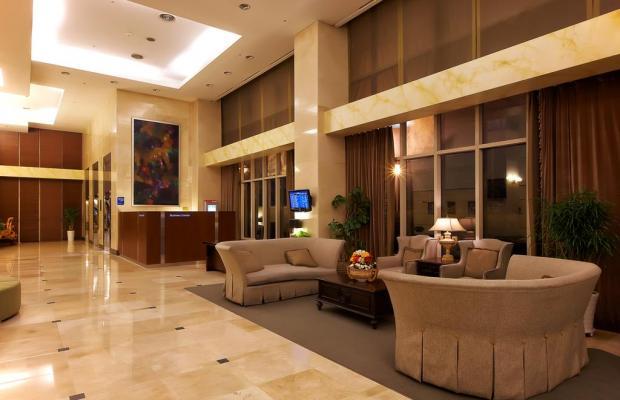 фотографии отеля Best Western Premier Incheon Airport изображение №19