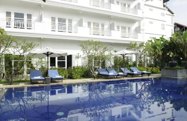 фотографии The Frangipani Villa Hotel изображение №16