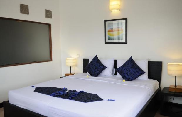 фото отеля The Frangipani Villa Hotel изображение №5