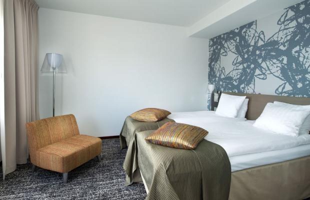 фото отеля Quality Hotel Lulea изображение №37