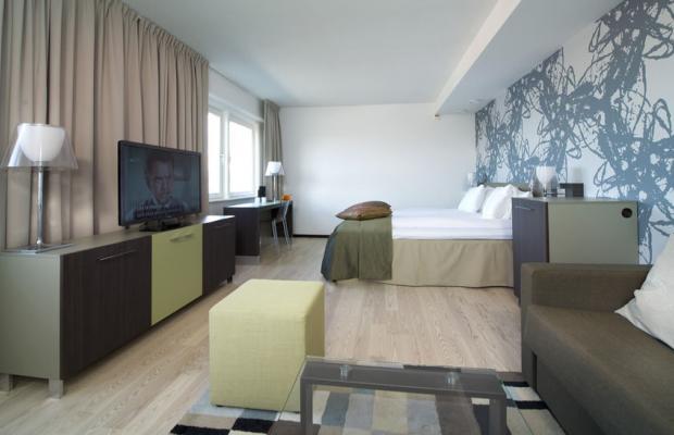 фото отеля Quality Hotel Lulea изображение №25