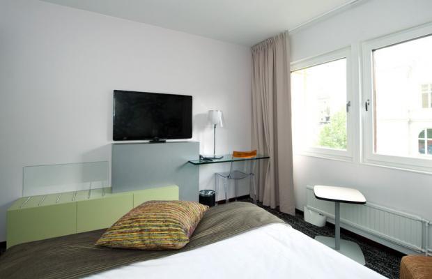 фотографии Quality Hotel Lulea изображение №16