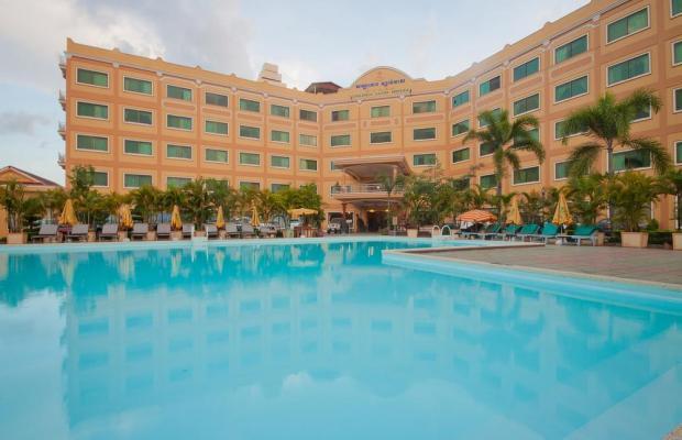 фото отеля Golden Sand изображение №1