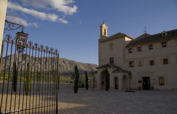 фото Convento la Magdalena изображение №18
