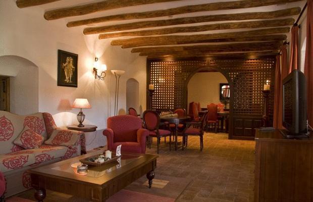 фото отеля Convento la Magdalena изображение №17