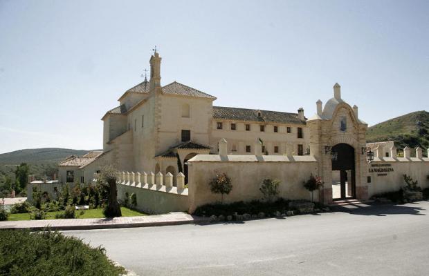 фото Convento la Magdalena изображение №14