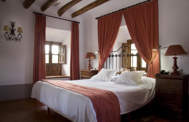 фото отеля Convento la Magdalena изображение №13