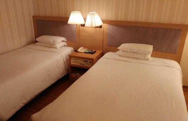 фото Capital Hotel изображение №6