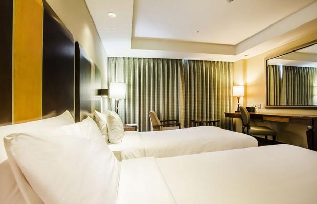 фотографии отеля Ramada Hotel Seoul изображение №59
