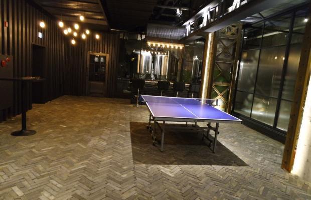 фотографии Ramada Hotel Seoul изображение №8