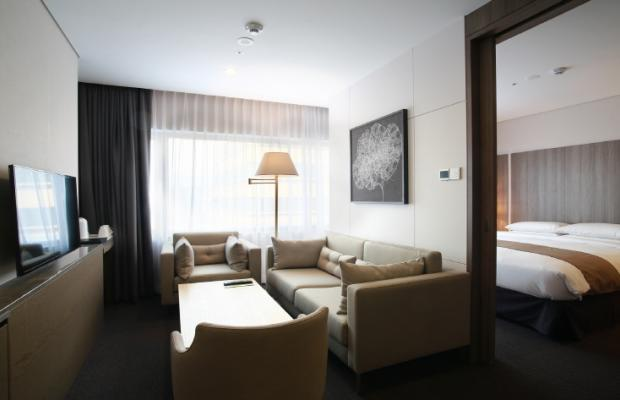 фото CenterMark Hotel изображение №2