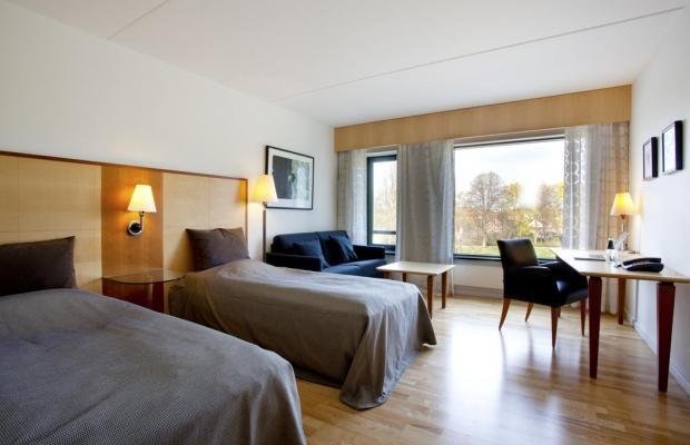 фото отеля Glostrup Park Hotel изображение №21