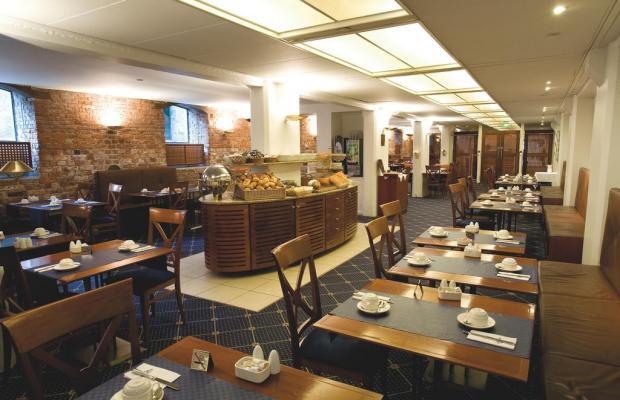 фото отеля Copenhagen Strand изображение №13