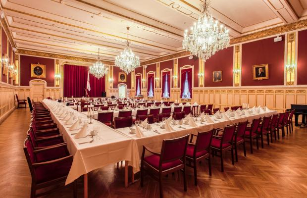 фотографии Scandic Stortorget (Rica Hotel Malmо) изображение №32