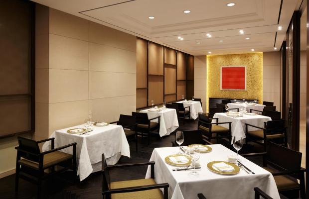 фотографии отеля Ritz Carlton Seoul изображение №35