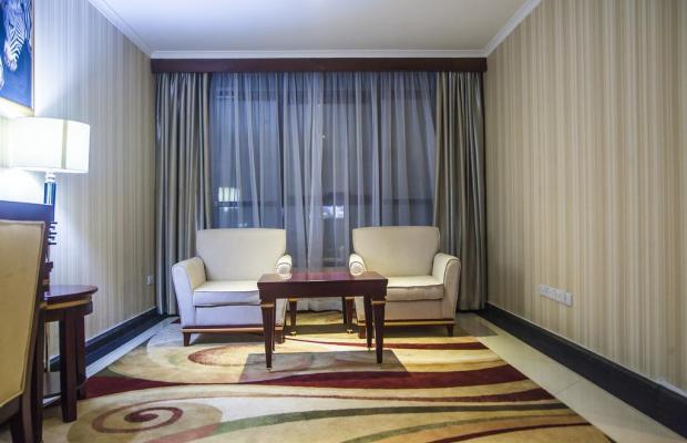 фотографии отеля Peacock Hotel City Centre изображение №19