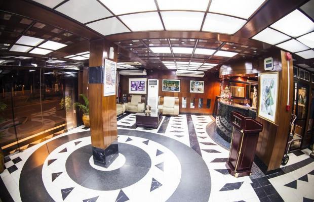 фотографии отеля Peacock Hotel City Centre изображение №15
