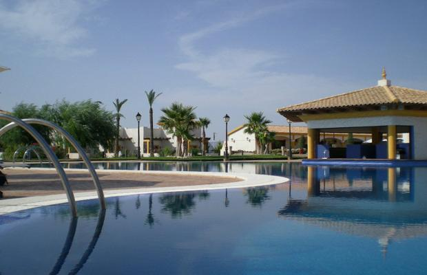 фото отеля Hacienda Real Los Olivos изображение №1