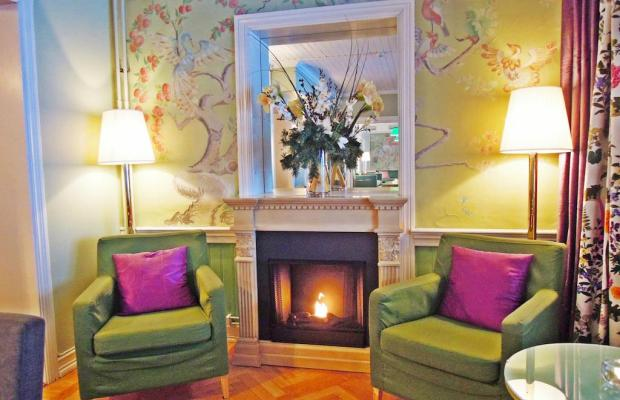 фото отеля Best Western Mora Hotell & Spa изображение №21
