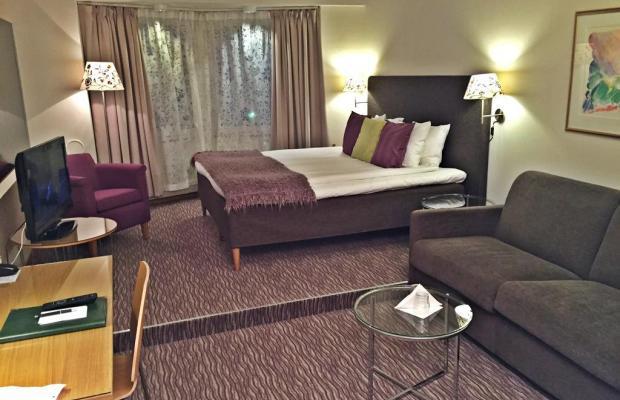 фотографии отеля Best Western Mora Hotell & Spa изображение №15