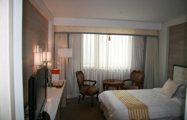 фотографии отеля Hotel Samjung изображение №19