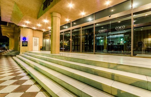 фото отеля Hotel Exe Guadalete изображение №9