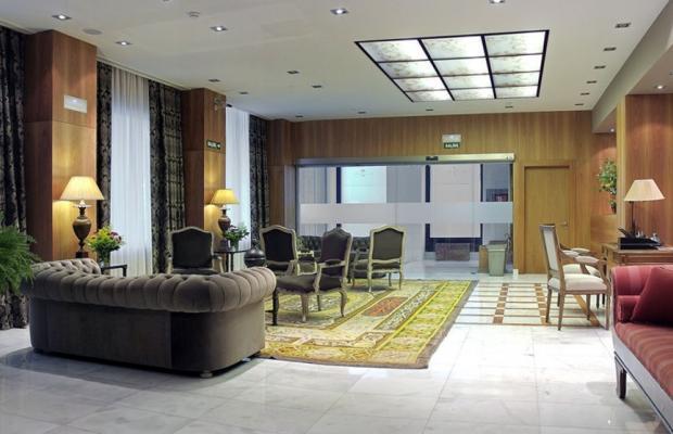 фото Gran Hotel La Perla изображение №18