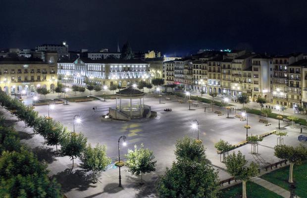 фото Gran Hotel La Perla изображение №14
