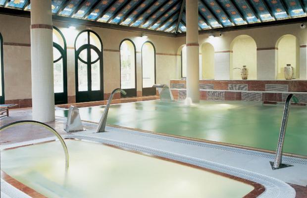 фотографии отеля Hotel Almenara изображение №19