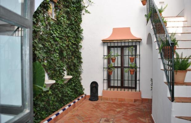 фото отеля El Rincon de las Descalzas изображение №33
