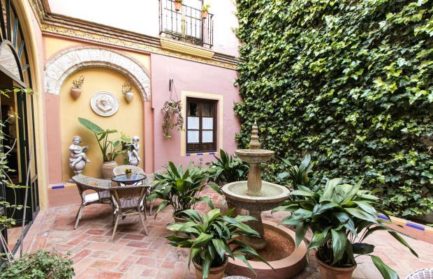 фотографии отеля El Rincon de las Descalzas изображение №3