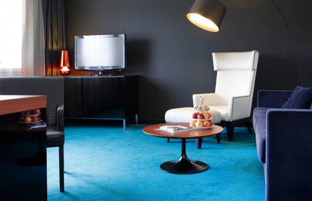 фото отеля Radisson Blu Hotel Malmo (ех. Radisson SAS Malmo) изображение №21