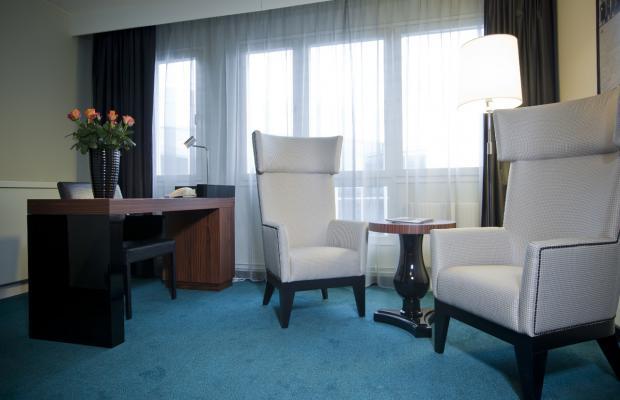 фото отеля Radisson Blu Hotel Malmo (ех. Radisson SAS Malmo) изображение №17