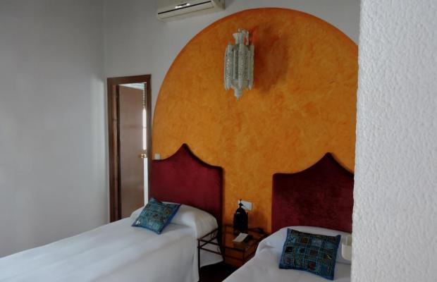 фото отеля La Fonda изображение №29