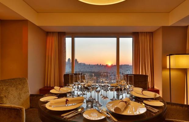 фотографии отеля COEX InterContinental Seoul изображение №43