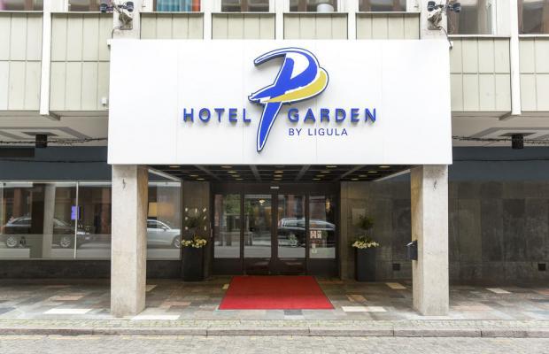 фото отеля  Grand Hotel Garden (ex. First Hotel Garden) изображение №1