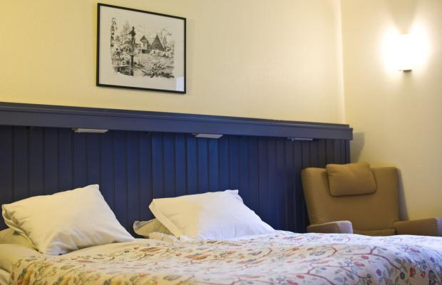 фото отеля Mora Parken изображение №37