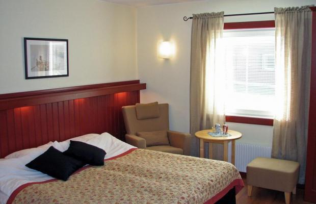 фотографии отеля Mora Parken изображение №27