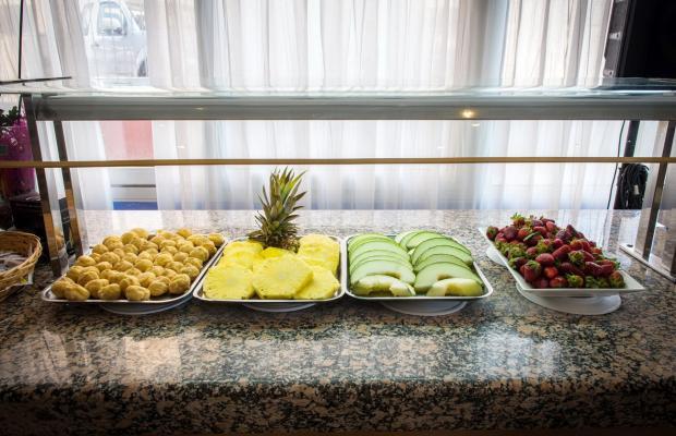 фотографии отеля Felipe II изображение №19