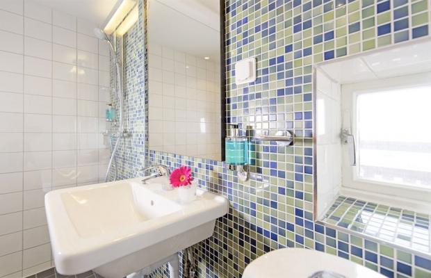 фотографии отеля Good Morning + Malmо (ех. Mercure Hotel Malmо; Ibis Hotel Malmo) изображение №15