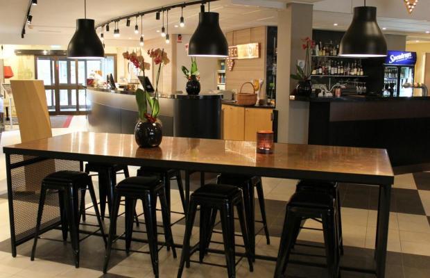 фото отеля Scandic Norrköping Nord изображение №25