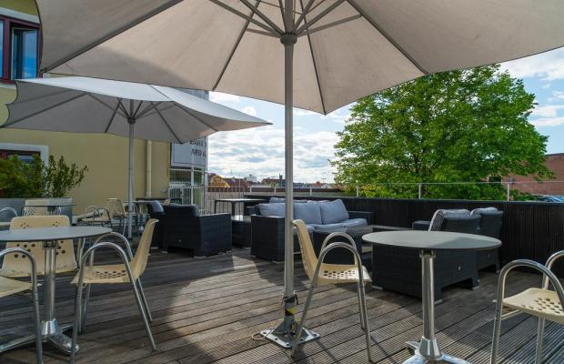 фото отеля Scandic Stora Hotellet (ех. Scandic City) изображение №29
