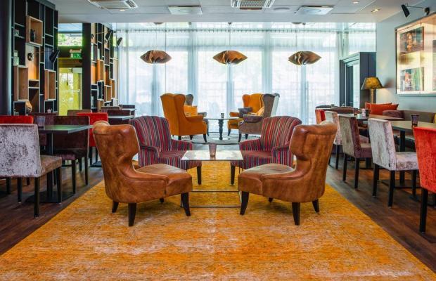 фото отеля Scandic Stora Hotellet (ех. Scandic City) изображение №21