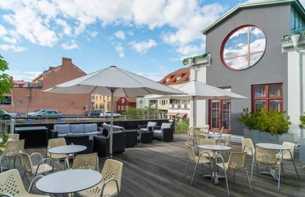 фотографии Scandic Stora Hotellet (ех. Scandic City) изображение №16