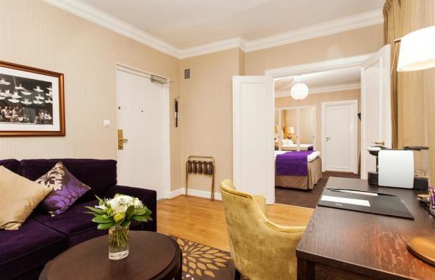 фото Elite Hotel Savoy изображение №50