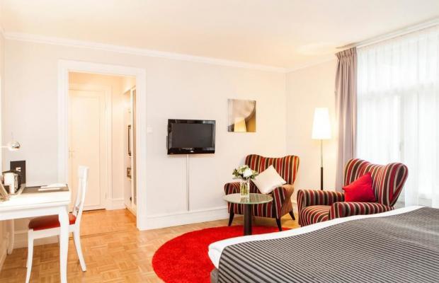 фотографии отеля Elite Hotel Savoy изображение №43