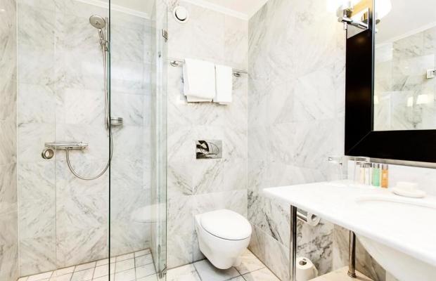 фотографии отеля Elite Hotel Savoy изображение №31