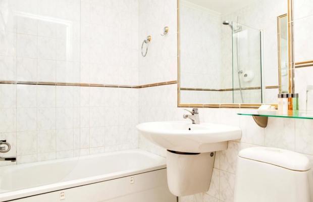 фотографии отеля Elite Hotel Savoy изображение №3