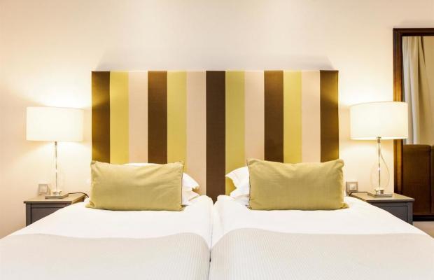 фото Elite Hotel Savoy изображение №2